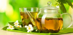 Green Tea Helps You to Stay Healthy After 60