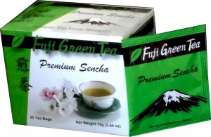 UntitledSencha Sachet and Box